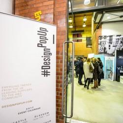 Casa Ceramica #DesignPopUp Manchester