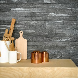 Pietra di Vals - Casa Ceramica