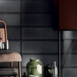 Iris Ceramica Diesel Living Industrial Glass - Casa Ceramica