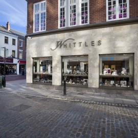 Whittles Jewellers Preston