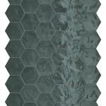 Green Echo_Hexa Wall copy