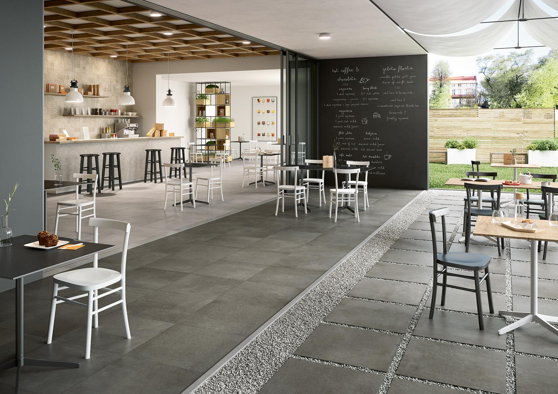 Marazzi plaster casa ceramica